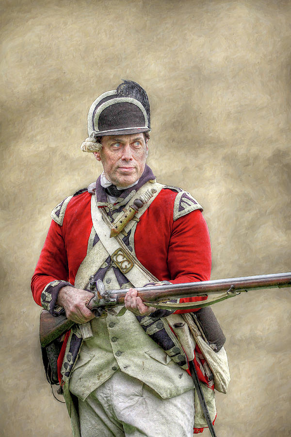 Faces-of-the-american-revolution-british-soldier-randy-steele