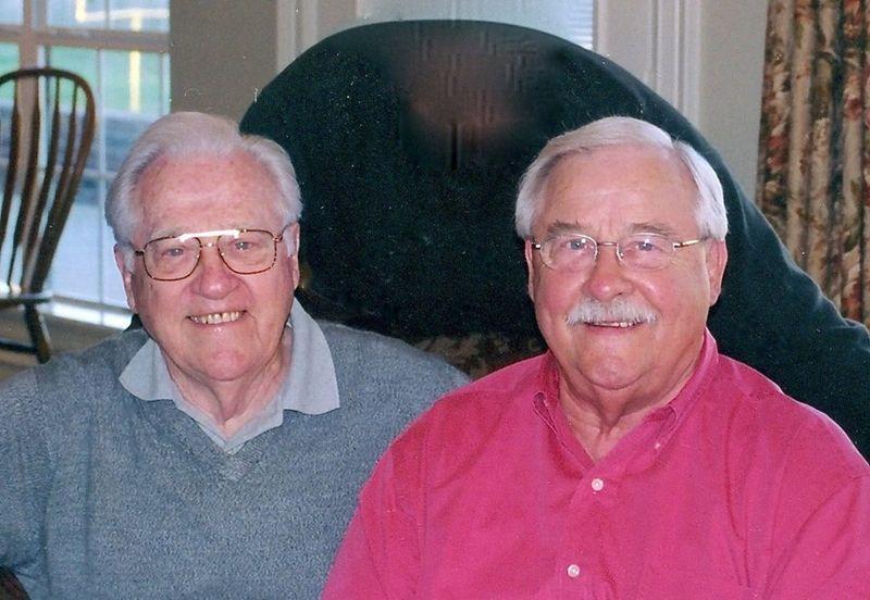 Don and Lamar