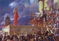 Jesus-before-pilate-glazunov