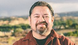 Tim Castillo