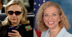 Hillary wasserman