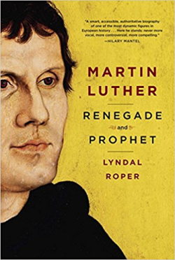 Luther renegade