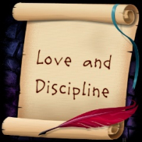 Love-and-discipline
