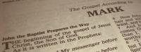 Marks gospel (2)
