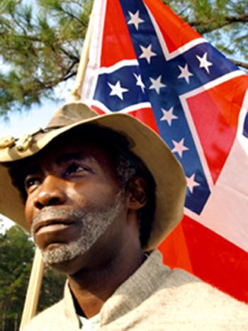 Black Confederate Veteran Activist H K Edgerton