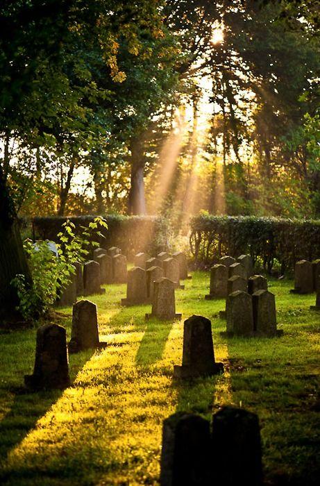 Tombstone glory